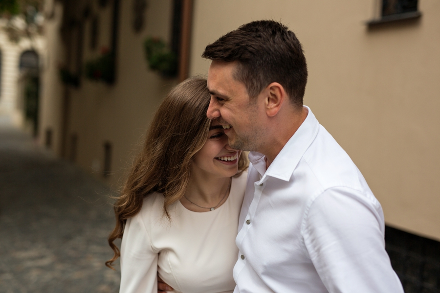 Diana + Ciprian | Connection