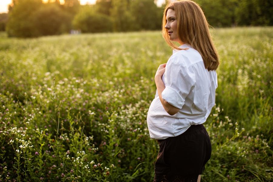Alina | Maternity