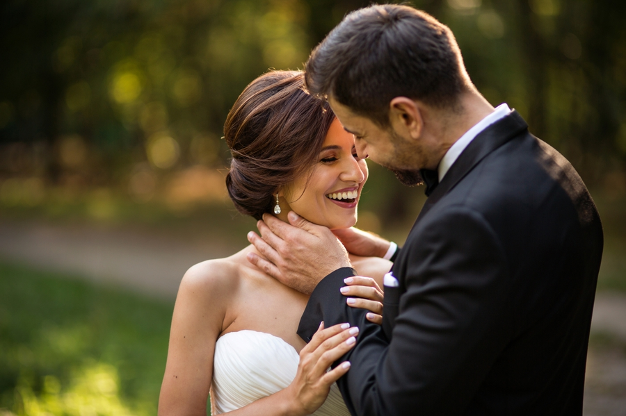 Andreea + Cristi | Wedding