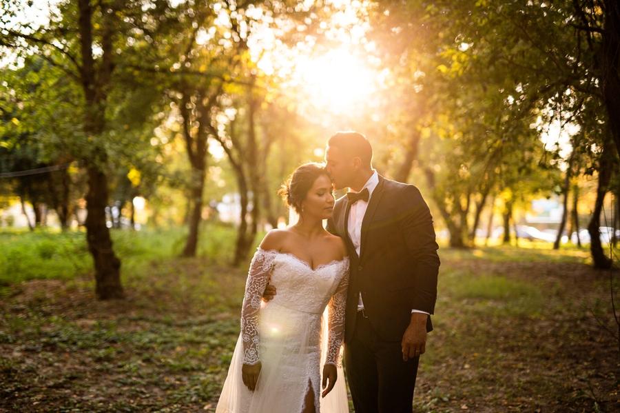 Simona + Mihai | Wedding