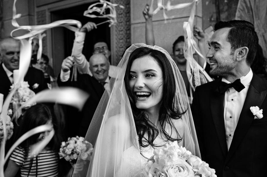 Cristina + Vali   Wedding