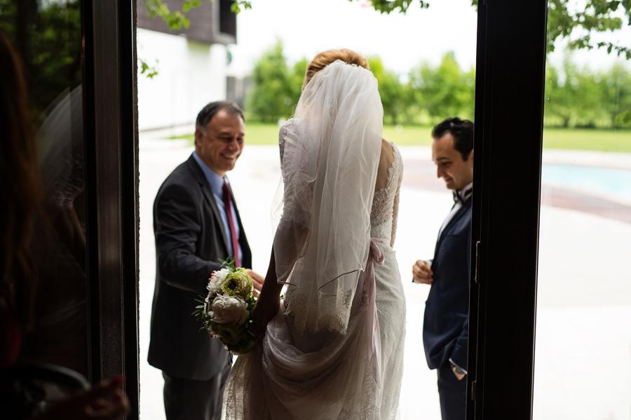 Andreea + Adnan | Wedding