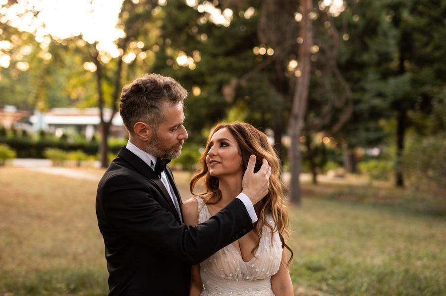 Andreea + Dimitris | Wedding