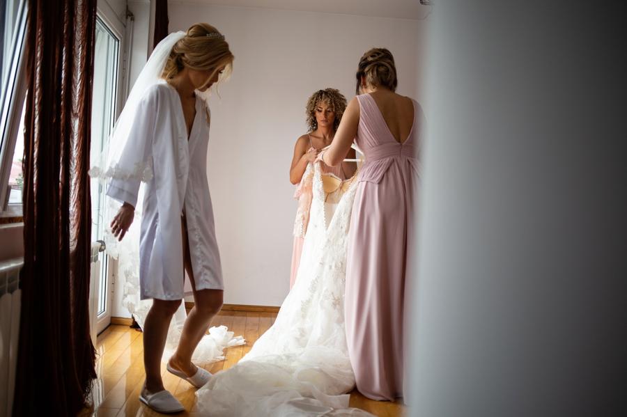 Ana + Lucian | Nuntă