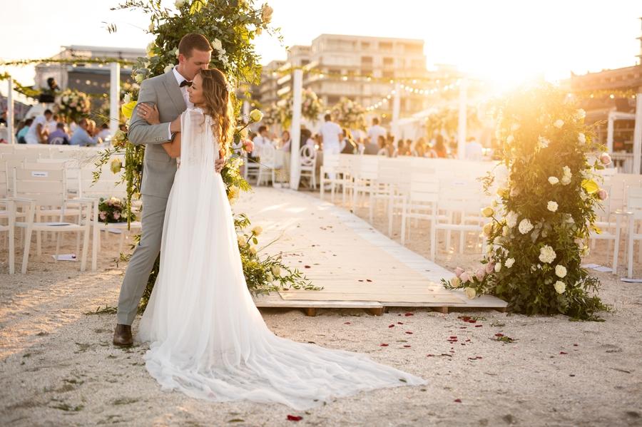 Maria + Doug | Wedding