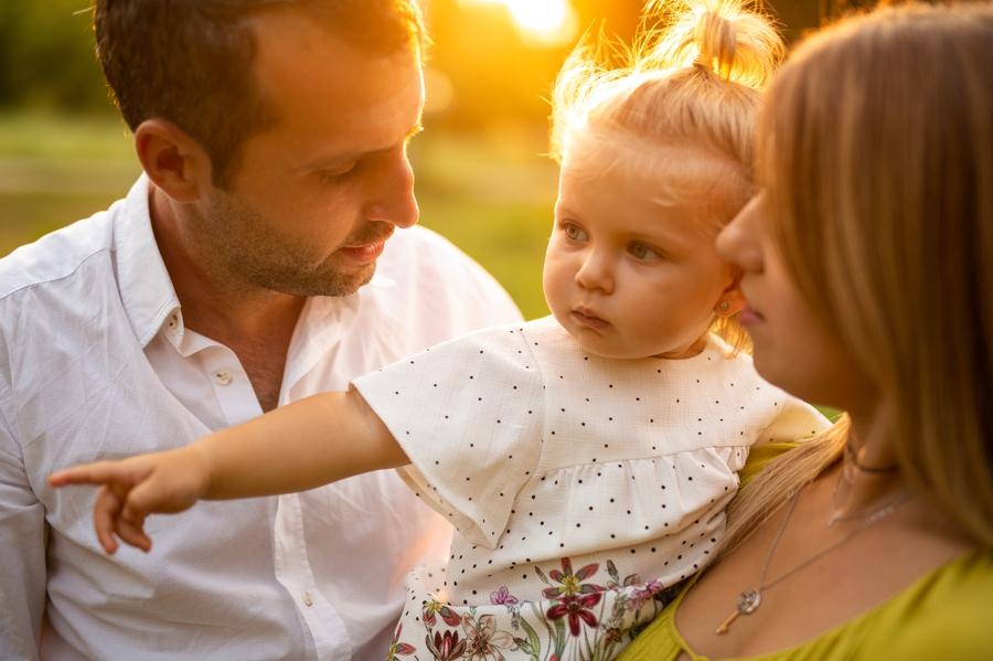 Evelin | Familie