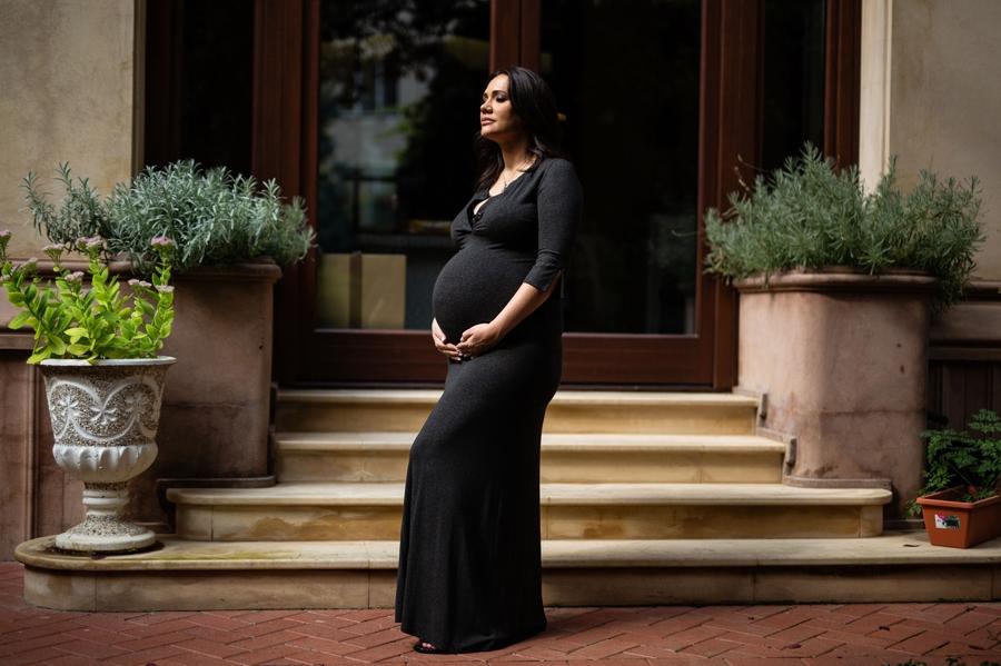 Claudia | Maternity